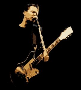 martin phillipps and the chills