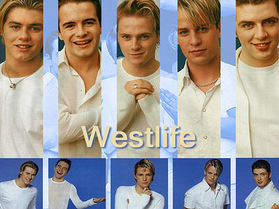 pubic hair style images westlife reveal some of their most fan mail 4544